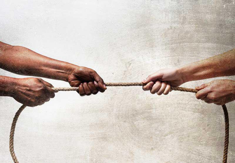 Como evitar brigas no condomínio