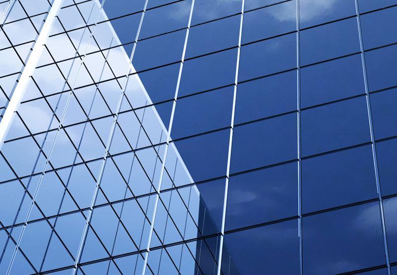 Como funciona a padronização de fachada de prédios