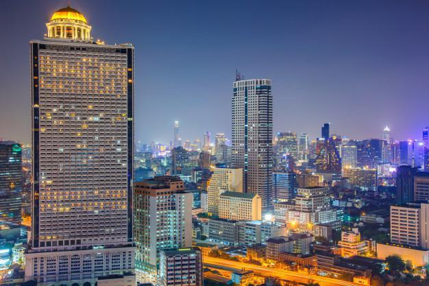 Administração de condomínios comercial e residencial