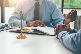 Assessoria jurídica para condomínio