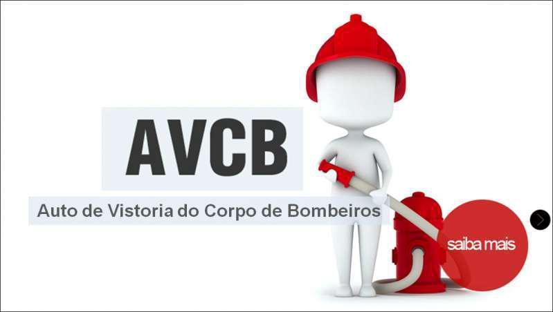 AVCB para condomínios
