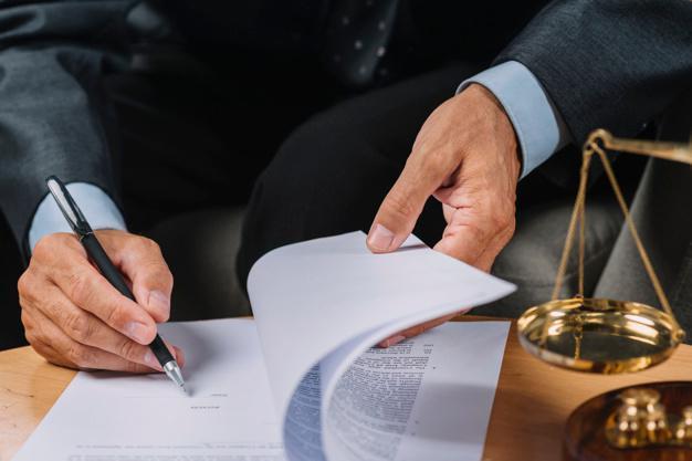 Consultoria juridica para condominios