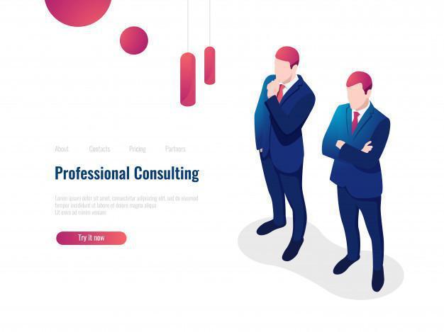 Consultoria predial