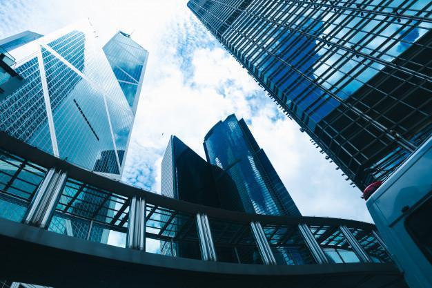 Empresas de administração de condominios