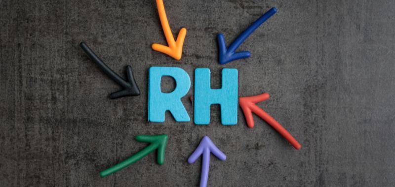 Rh para condominio