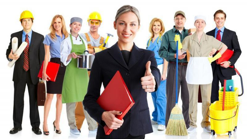 Servicos administrativos para condomínios