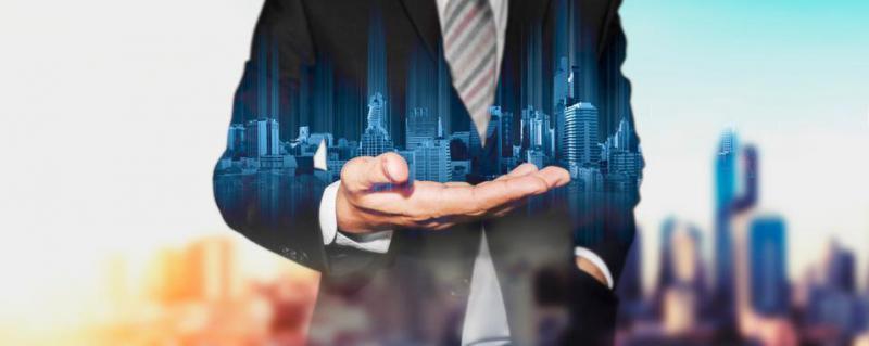 Soluções administração de condominios