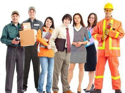 Terceirização de mão de obra condominios