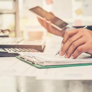 Administração de condominios e contabilidade