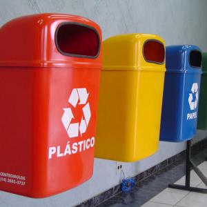 Como organizar o descarte de lixo no condomínio